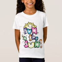 Summer Quote T-Shirt
