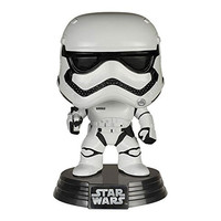 Star Wars - First Order Stormtrooper Funko Pop Vinyl Figurine