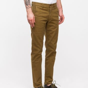 Dana Lee / Smart Chino in Olive