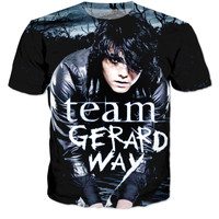 Team Gerard Way