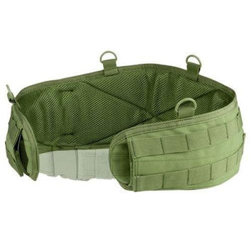 Gen II Battle Belt Color- OD Green (Medium)