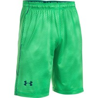Under Armour Men's UA Raid Printed 10inch Shorts