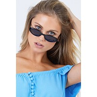 Bertie Sunglasses - Black