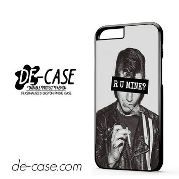 Alex Turner Arctic Monkeys For Iphone 6 Iphone 6S Iphone 6 Plus Iphone 6S Plus Case Phone Case Gift Present