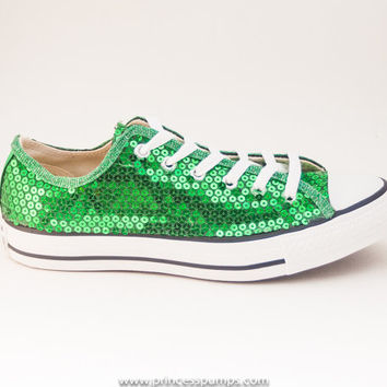 Best Green Converse Sneakers Products On Wanelo