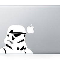 Star Wars Laptop Sticker 11 13 15 Vinyl Decal Sticker for Apple Macbook Pro Air Laptop Case Cover Skin (424)