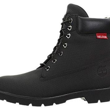"Timberland Earthkeeper 6"" Inch Classic Helcor Mens Boot 6335A Black 11 M US"