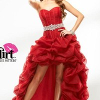 Flirt P1630 Dress - MissesDressy.com