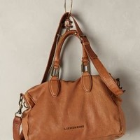 Capricorn Tote by Liebeskind Cognac One Size Bags