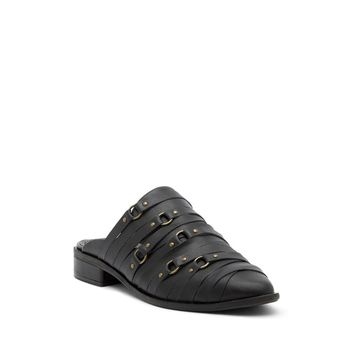 Kelsi Dagger Brooklyn Women's Alchemy Leather Mule