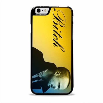 Jesse Pinkman Breaking Bad painting movies Iphone 6 plus Cases