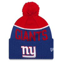 New York Giants NFL 2015 Sport Knit