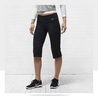 Check it out. I found this Nike Legend 2.0 Regular Dri-FIT Cotton Women's Training Capris at Nike online.