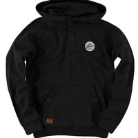 Shop Programer Pullover Hoodie by Volcom (#C4141307) on Jack's Surfboards