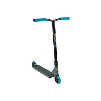 Lucky Sector5 Graphite/Blue Pro Scooter