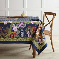 Thai Print Tablecloth