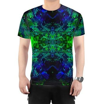 Psych Ward - All Over Print T-Shirt