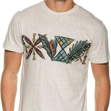 VANS SHAVE ICE POCKET TEE