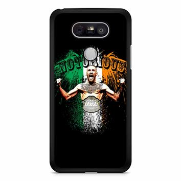 Conor Mcgregor Notorious Ufc LG G5 Case