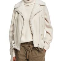 Brunello Cucinelli Belted Utility Paperbag-Waist Pants and Matching Items