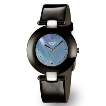 3190-03 Ladies Boccia Titanium Watch
