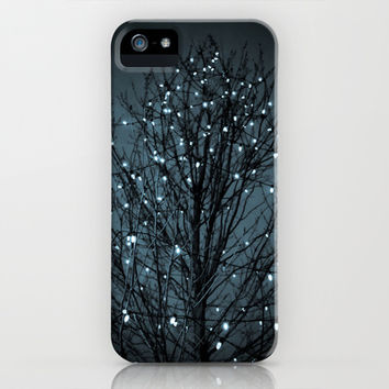 December iPhone & iPod Case by The Dreamery