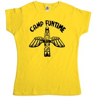 As Worn By Debbie Harry - Camp Funtime