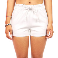 Ice Cap Shorts