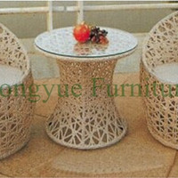 Outdoor wicker sofa furniture,rattan outdoor sofa furniture supplier in China