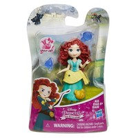 Merida Disney Princess Little Kingdom Small Doll