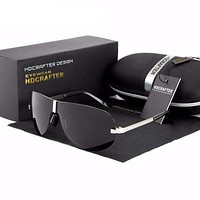 Fashion Driving Sunglasses Designer with High Quality