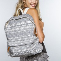John Galt Tribal Backpack