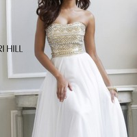 Sherri Hill 11152 Dress