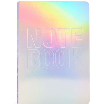 Studio Oh! Holographic NoteBook