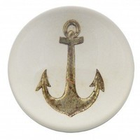 Anchor Paperweight - Tabletop - Accessories