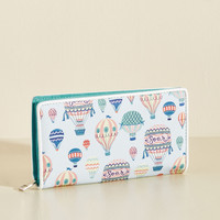 Quirks Hard for the Money Wallet | Mod Retro Vintage Wallets | ModCloth.com