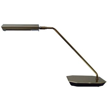 Pre-owned Koch and Lowy Cantilevered Desk Lamp