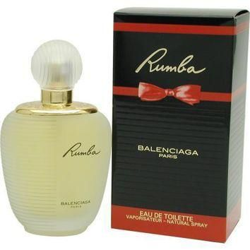 rumba edt spray 3 4 oz by balenciaga 2