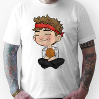 Mini Drummer Unisex T-Shirt