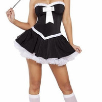 Adult FiFi the Maid Halloween Costume
