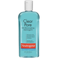 Clear Pore Oil-Controlling Astringent