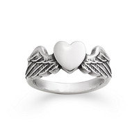 James Avery Let Love Soar Ring | Dillards