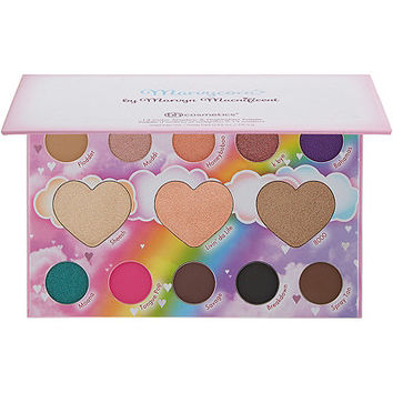 Marvycorn by Marvyn Macnificent - 13 Color Shadow & Highlighter Palette