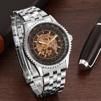Watch Men Luxury Mechanical Watch [9532097607]
