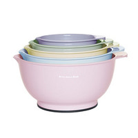 KitchenAid 5-pc. Mixing Bowl Set