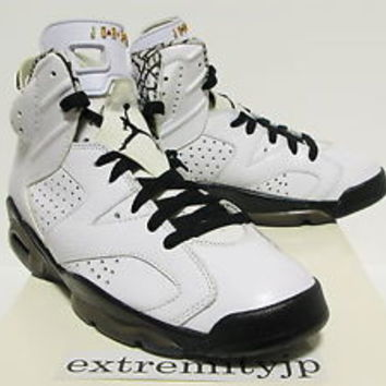 Air Jordan 6 Motors Ebay dwjdodRd