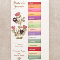 Nature's Garden Incense Gift Pack