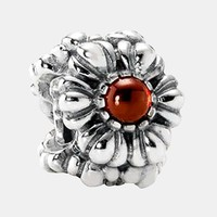 Women's PANDORA 'Birthday Blooms' Birthstone Charm
