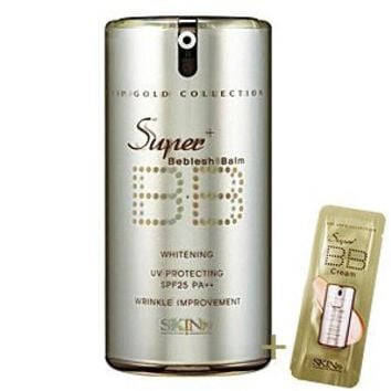 Skin79 Super+ Beblesh Balm Bb Cream VIP Gold (Gold Label) 40g (Autheticity Label & Perforations)