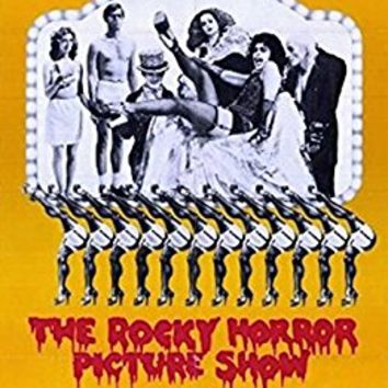 The Rocky Horror Picture Show 1975 36x24 Movie Art Print Poster Tim Curry Musical